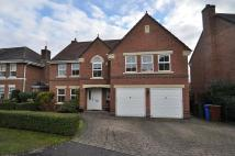 5 bedroom Detached house for sale in Washington Close...