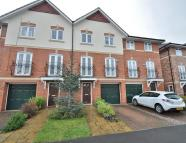 Town House for sale in Abbeydale Close...