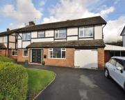 5 bed Detached property for sale in Dorchester Road...