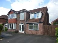 5 bed Detached home in Torkington Road, Gatley