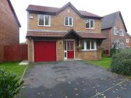 Detached home for sale in Calderbeck Way, Sharston