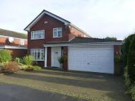 Detached house for sale in Gleneagles Road...