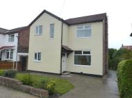 Detached home in Marrick Avenue, Cheadle