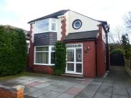 3 bed Detached property in Buckingham Road...