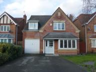 Nethercote Avenue Detached house for sale