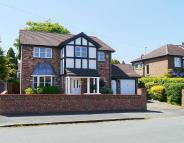 4 bed Detached house for sale in Egerton Road, Hale