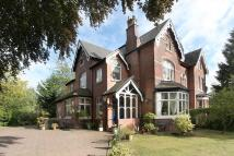 semi detached home in Ashley Road, Hale