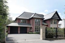 6 bedroom Detached home in Chapel Lane, Hale Barns