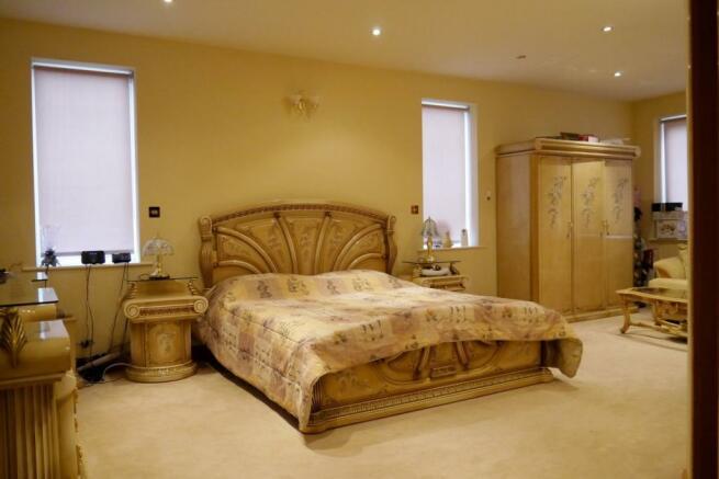 Bedroom Eight