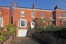 semi detached home in Stamford Road, Bowdon