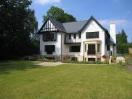 5 bed new property in Chapel Lane, Hale Barns