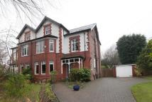 6 bedroom semi detached house in Portland Road, Bowdon