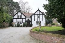 4 bed Detached house for sale in Charcoal Road, Bowdon