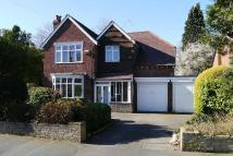 4 bed Detached home for sale in Whalley Road, Hale