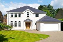 Detached home for sale in Barry Rise, Bowdon