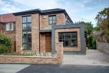 4 bed new property for sale in High Elm Road, Hale Barns