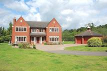 5 bed Detached house for sale in Knutsford Rd, Cranage
