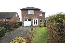 Detached property for sale in Mellor Crescent...