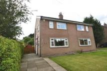 semi detached property for sale in Townfields, Knutsford