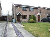 2 bed semi detached house for sale in Mill Close, Knutsford