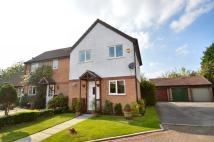 3 bedroom semi detached home for sale in Meadowsweet Road...