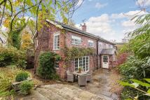 Cottage for sale in Burleyhurst Cottage...