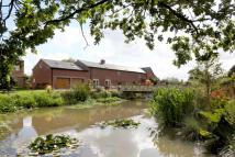 Barn Conversion for sale in The Old Barn...