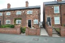 3 bed Cottage for sale in Town Lane, Mobberley