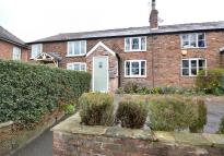 2 bed Terraced house for sale in Town Lane, Mobberley