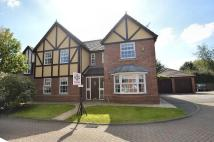 Detached house for sale in Buttercup Way, Pickmere