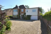 Detached property for sale in Congleton Road North...