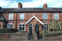 3 bedroom Terraced home for sale in Mobberley Road, Knutsford