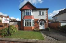 4 bed Detached house in Tabley Grove, Knutsford