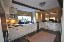 4 bed Detached property in Northwich Road...