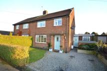 3 bedroom semi detached house for sale in 116 Pickmere Lane...