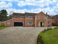 5 bedroom Detached property for sale in Copsley, Dalefords Lane...