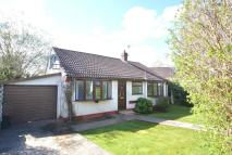 Bungalow for sale in Parkgate, Knutsford
