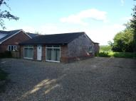 Bungalow for sale in Burford Lane, Lymm