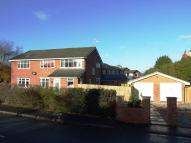 5 bedroom Detached house for sale in Elm Tree Road, Lymm
