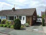 Semi-Detached Bungalow in Howard Avenue, Lymm