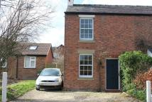 End of Terrace property for sale in Sandy Lane, Lymm