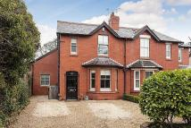 4 bed semi detached home for sale in Higher Lane, Lymm