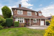 4 bed Detached property in Longbutt Lane, Lymm