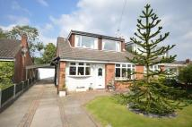 4 bedroom home for sale in Ashfield Close, Lymm