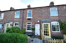 2 bed Terraced home for sale in Rushgreen Road, Lymm