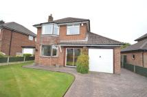 Detached property for sale in Pickering Crescent...
