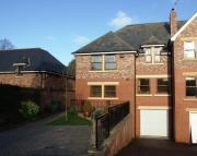 End of Terrace home for sale in Brook House Court...