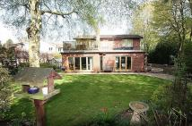 4 bed Detached house in Crown Green, Lymm