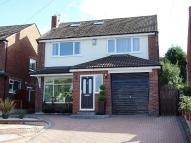 4 bedroom Detached property for sale in Greenwood Road, Lymm