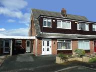 4 bed semi detached property for sale in Green View, Lymm